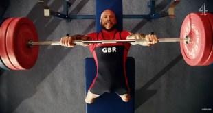 We're The Superhumans – Le magnifique trailer des Jeux paralympiques