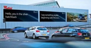 Renault donne le ton à la publicité ciblée