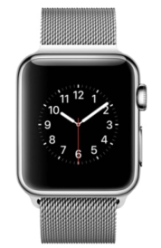 AppleWatch2の発売