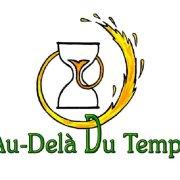 Logo Au delà du Temps - officiel web