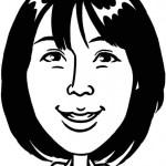 かづの商工会 中村有紀子様