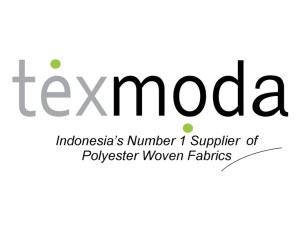 Texmoda logo 2016-17