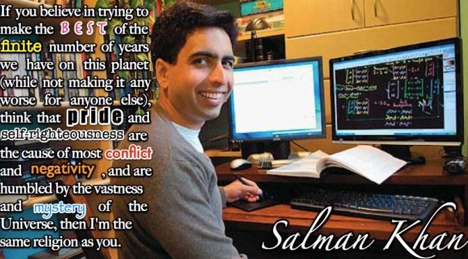 Update: Salman Khan and Google Play