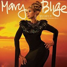 Jacob Reviews…My Life II by Mary J. Blige