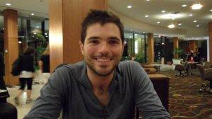 Jacob Interviews Ozzi Troiano