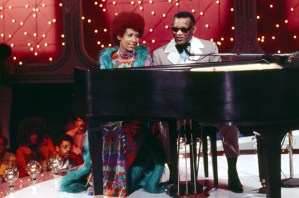The 20 Best Aretha Franklin Collaborations-the Conclusion