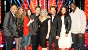 Jacob's Eye On…The Voice Season Two's Top Eight