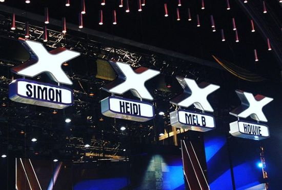 """Here are the Top Eight music based performance from """"AGT: Season 11"""" (Photo property of NBC & SYCO EntertainmentWhich acts impressed Simon, Heidi, Mel B, and Howie tonight? (Photo property of NBC & SYCO Entertainment)"""