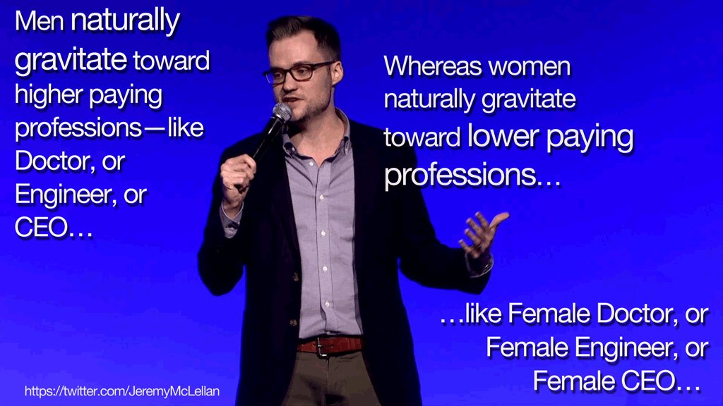 RT @squawkfox: The Gender Wage…