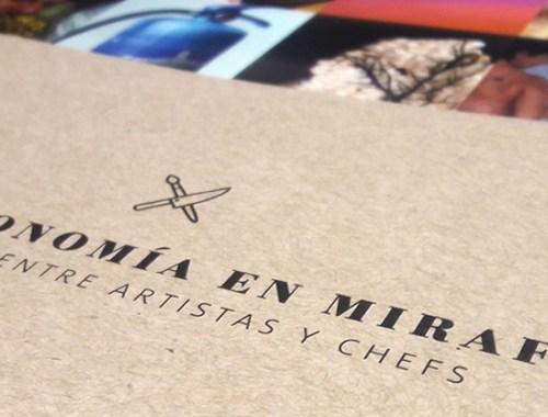arte y gastronomia libro de la municipalidad de miraflores