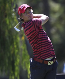 SAGA number one Haydn Porteous will lead the South African team into battle against eight international nations at the inaugural Ten Nations Cup in February; credit Roger Sedres