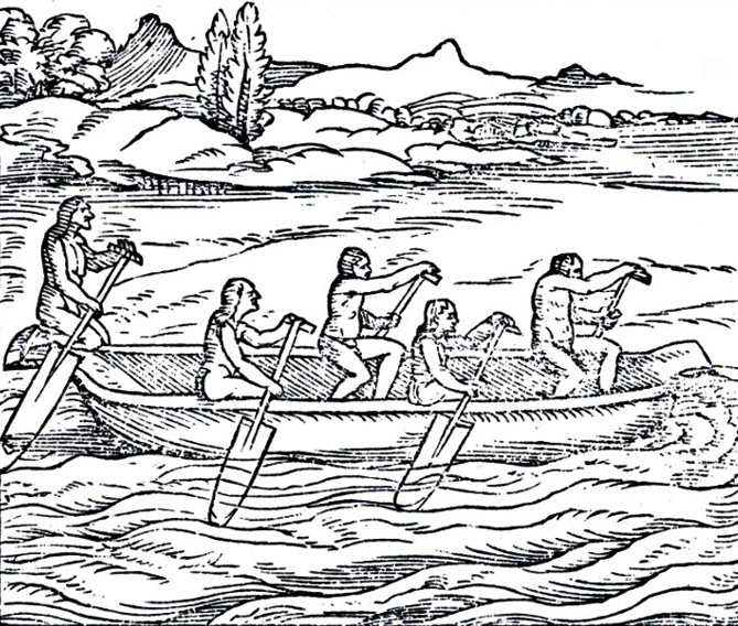 The Tainos – The First Jamaicans
