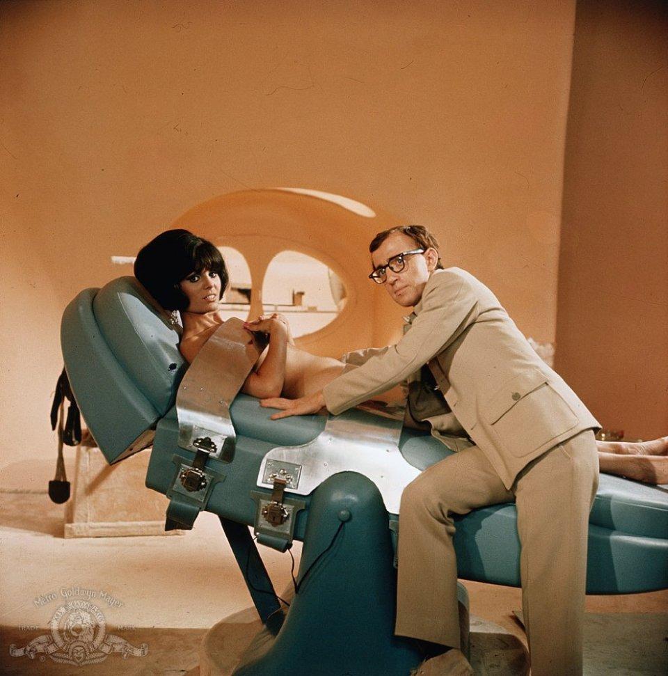 Docteur Noah - Woody Allen