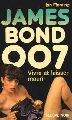 Fleuve Noir, 1980, trad : Françoise Thirion