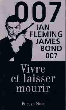 Fleuve Noir, 1996, trad : Françoise Thirion
