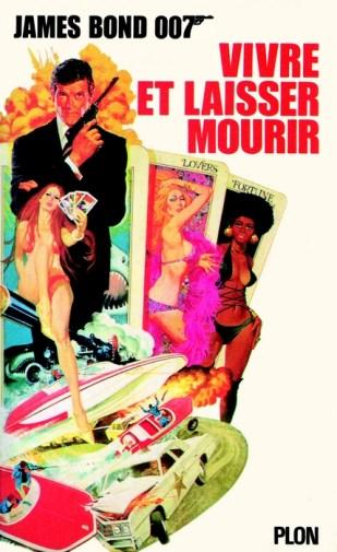 Plon, 1973, trad : Françoise Thirion