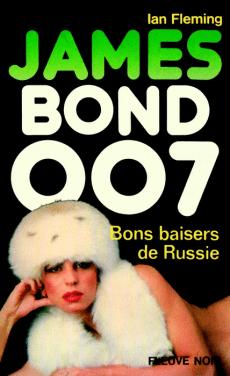 Fleuve Noire, 1980, trad : André Gilliard