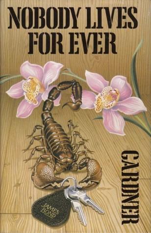 Première édition, Jonathan Cape, 1986