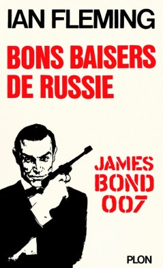 Plon, 1965, trad : André Gilliard