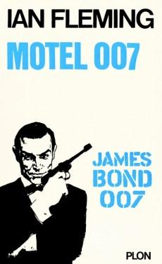 Plon (blanc), 1965, trad : Jacques Parsons
