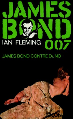 Plon (noir), 1971, trad : Françoise Thirion