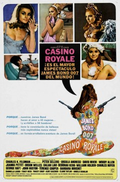 casino royale parodie