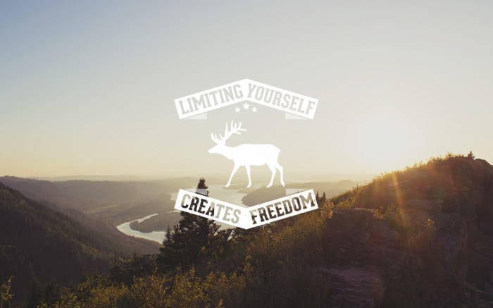 Limit-Yourself