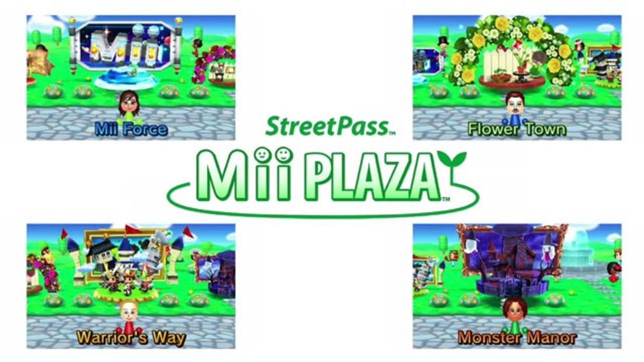 Mii Plaza