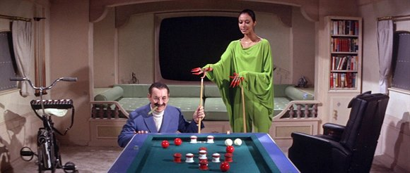 skidoo billiards 2