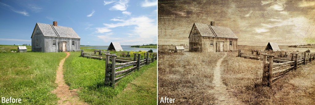 An Introduction to Topaz Texture Effects