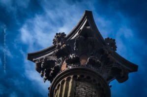 Random Picture of the Week #8: The Windsor Ruins