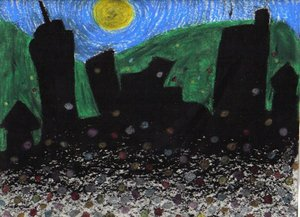 Eldritch_city_by_Authoress_Feind