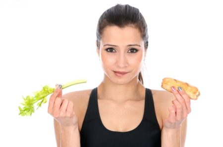 diet myths revealed