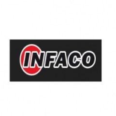 Distribuidor podadoras electronicas INFACO