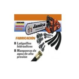 Reparacion Latiguillos Hidraulicos y Alta Presion