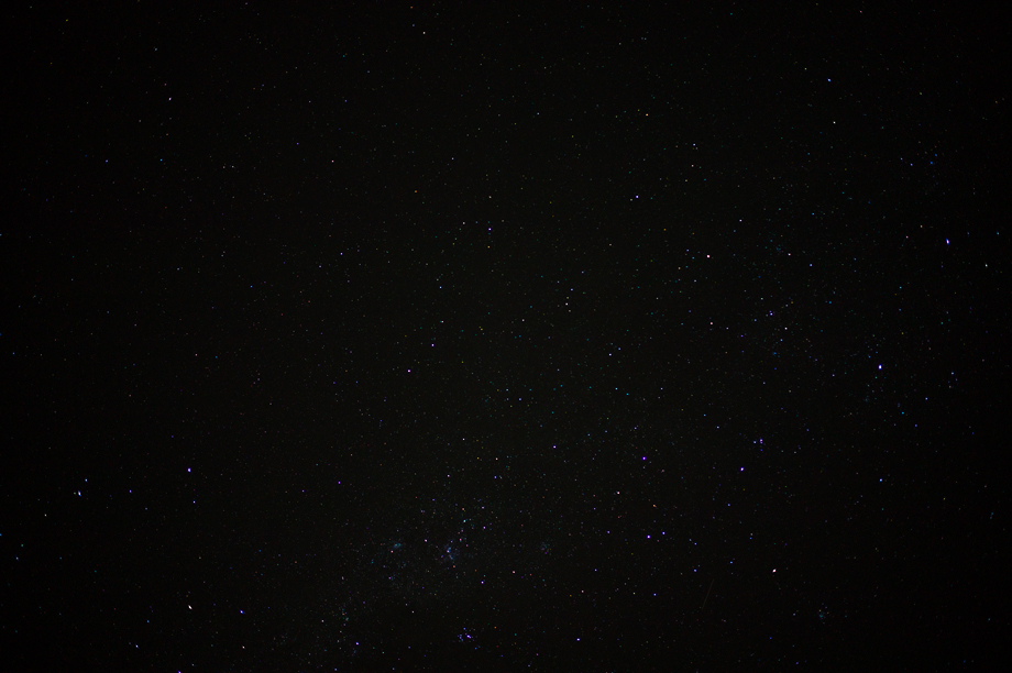 Galaxy, Stars, Outback Melbourne, Australia, Jamie Chan, Travel Blogger, Leica