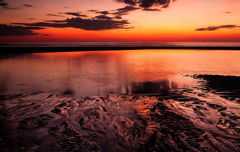 seascape photography, australian landscape photography, australian photographer, brome