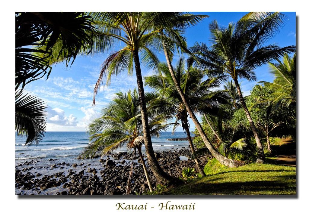 kauai landscape photography, hanaleai photos, australian photographer