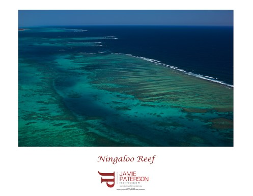 ningaloo reef exmouth australian landscape seascape photography