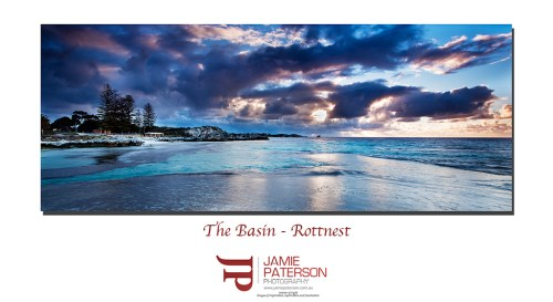 the basin, rottnest, rottnest island, australian landscape photography, australian seascape photography,