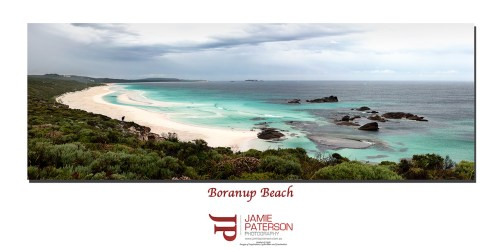 boranup, boranup beach, australian landscape photography