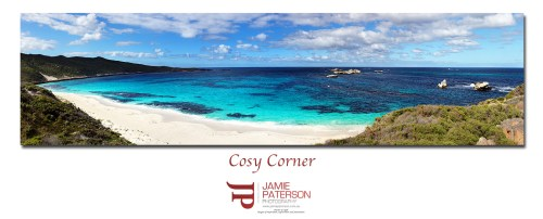 cosy corner, augusta, margaret river, hamelin bay, australian landscape photography