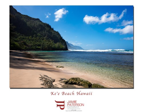 ke'e, kauai, hawaii photos, hawaiian photography, landscape photography