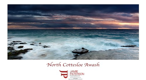 cottesoe beach, landscape photography, seascape photography