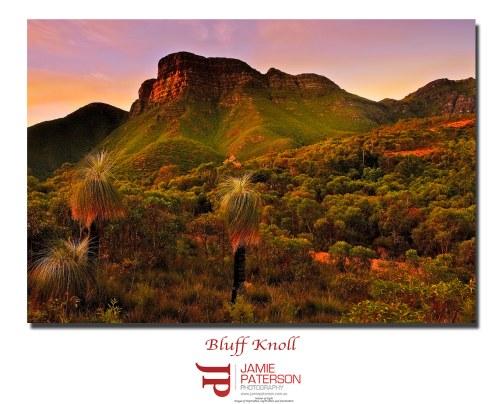 stirling ranges, national park, bluff knoll, australian photographer, landscape photography
