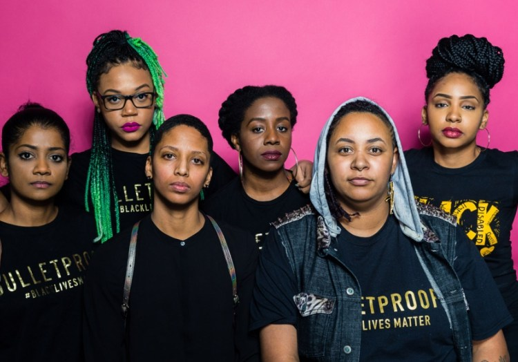 Pride_Toronto_2016_Honourary_Group_Black_Lives_Matter_-_Toronto
