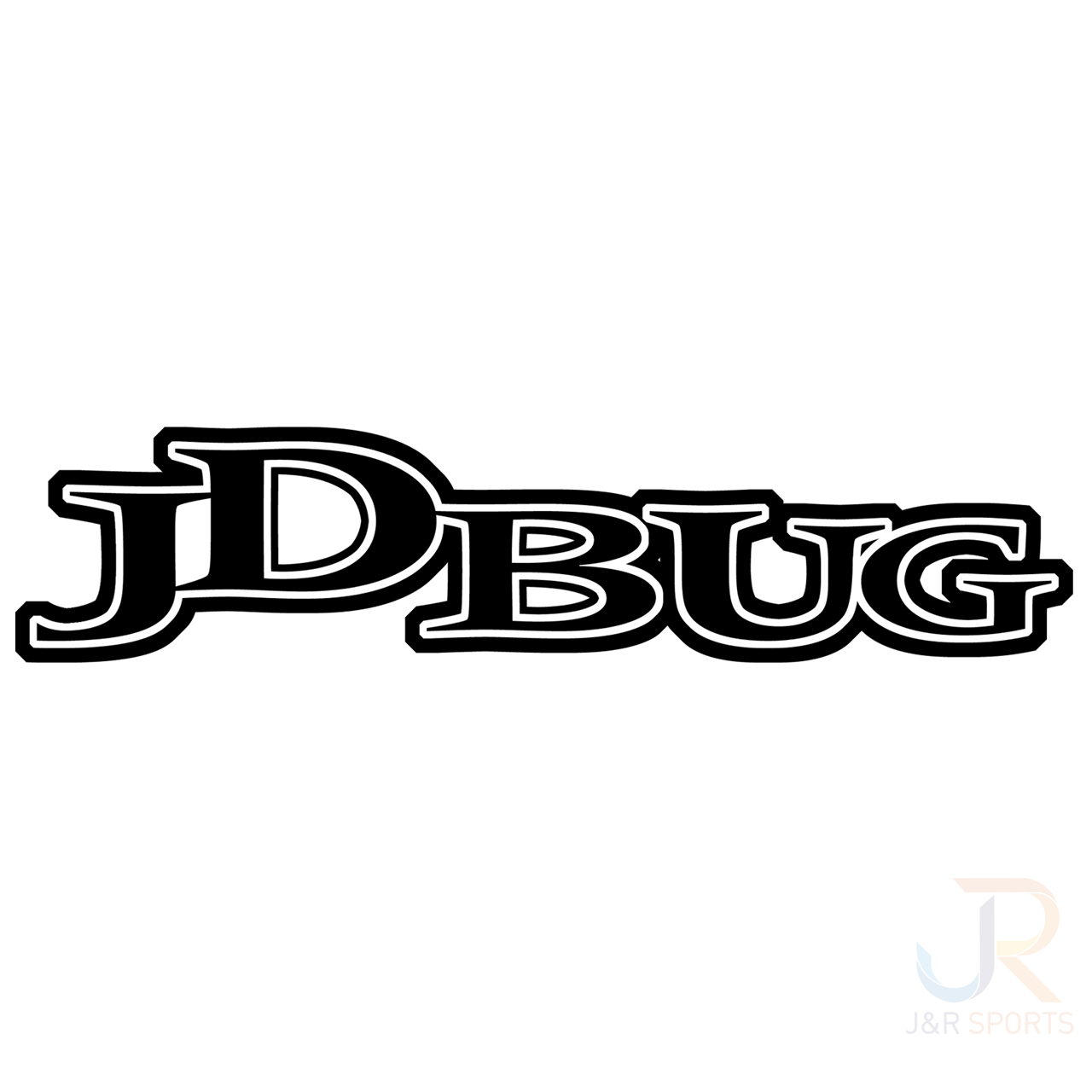 JD Bug Logo