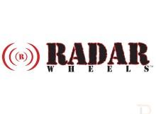 Radar Wheels Logo