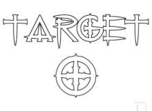 Target Helmets Logo
