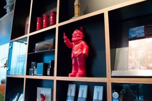 CitizenM Paris